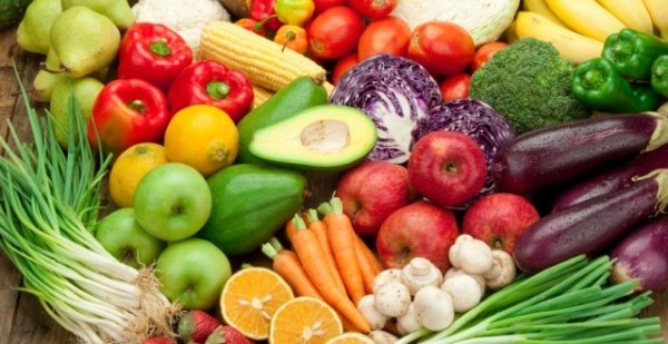 Raw food diet for a healthier life