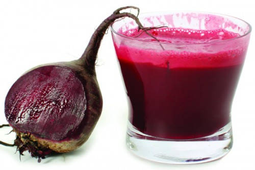 Beet-Juice for