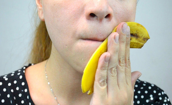 banana, skin care,health