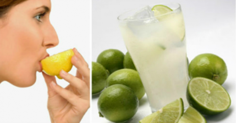 Drink Lemon Water Every Day, But Don't Make The Same Mistake That Millions Of People Make!